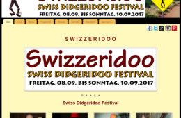 Swizzeridoo.ch