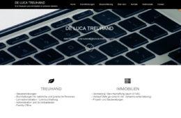 Deluca-treuhand.ch