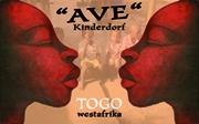 RB-web.ch unterstützt das Kinderhiflswerk Ave4Kids im westafrikanischen Togo.