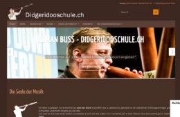 Didgeridooschule.ch
